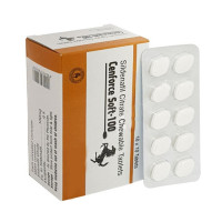 CENFORCE SOFT 100MG (CHEWABLE TABLET/S)