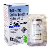 HUCOG 5000IU(HCG)