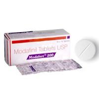MODALERT 200MG (MODAFINIL)
