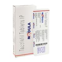 MODULA 5MG (TADALAFIL HCL)